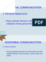 COMMUNICATION nursing 2