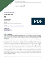Debunking the myth of secret trusts.pdf