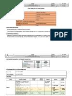 Plan Formativo por Competencias - Tecnología Gráfica y Multimedia
