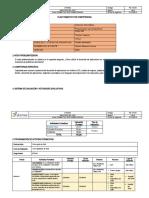 Plan Formativo por Competencias - Programación para Dispositivos
