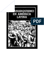 Cappelletti, Angel - El anarquismo en América Latina