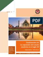 Adrián Ravier - Fundamentos de la expansión del estado moderno en el siglo XX.pdf