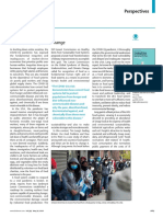 A call for food system change - The Lancet