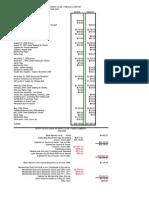 Financial Report 2011-  1-22-11