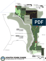 South Fork Park - Conceptual Master Plan Alt (Modified Aug 2009)