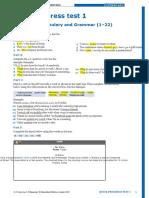 In Company 3.0 Elementary quick progress test 1.docx