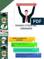 1.2 Rasgos y Etica en el Liderazgo may 2020 v2