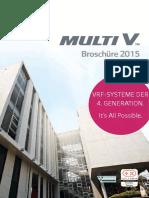 Multi V IV_Broschüre