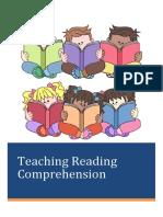 Teaching Reading and listening Skills online