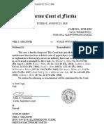 HABEAS CORPUS DENIED 5D20-1632 DISMISSED SC20-1255.pdf