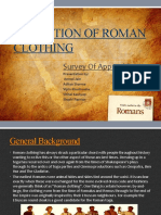 ppt on roman dresses.pptx