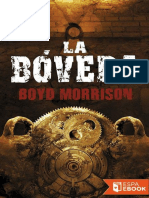 Boyd Morrison- La boveda (Tyler Locke 02).epub