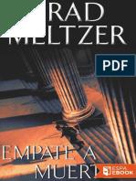 Brad Meltzer- Empate a muerte.epub