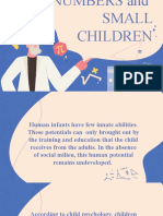 Numbers and Small Children.pptx