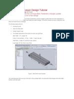 Solidworks Conveyor Design Tutorial
