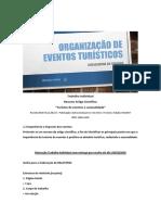 Guião Relatório Trabalho Impactos_Eventos