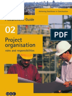 ConstructingExcellenceProjectOrganisation_23_01_2010