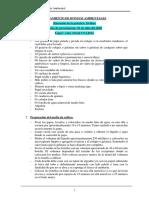 AISLAMIENTO DE HONGOS AMBIENTALES EN AGAR PAPA DEXTROSA