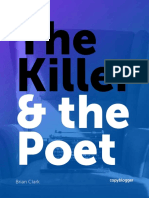 The Killer and the Poet by Brian Clark