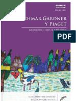 Bleichmar,Gardner y Piaget. Apreciaciones sobre la inteligencia