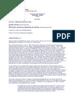 PERSONS - Cases Part 10 (Gayon-Sps De Mesa)