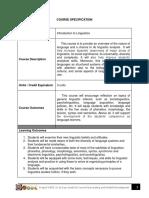 Intro to Linguistics (Prelim) - Course Pack.pdf