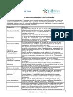 ECOHABITARE - MAPA DE DIPOSITIVOS
