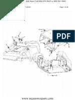 Troy-Bilt-Parts-Manual-17WF2ACP011-Mustang-XP--2010-