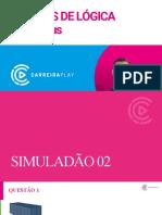 SIMULADO 02
