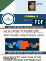 SAMV2-LE-TB-LA COMUNICACIÓN Y EL LENGUAJE HUMANO