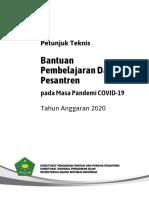 Juknis-Bantuan-Pembelajaran-Daring-2020-Cover
