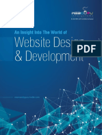 E-book - An Insight Into The World of Website and Development.pdf