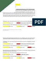 IPAQ - AUTOMATIC REPORT - Kuisioner