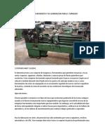 PRICIPALES MOVIMIENTOS Y SU GENERACION PARA EL TORNEADO.docx