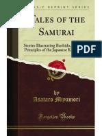Tales of the Samurai - 9781440083105
