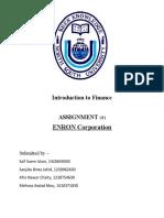 Enron Co.