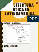 GOTICA EN LATINOAMERICA.pptx
