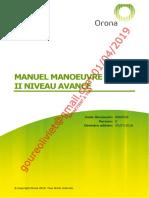MANUEL MANOEUVRE ARCA II. NIVEAU AVANCE.pdf