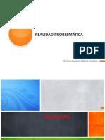 Sesión 6 - Realidad Problemática - 2020
