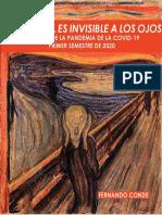 Conde Fernando 2020-2 Covid-19 Pandemia Epidemia