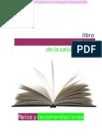 España Libro Blanco de La Salud Pública 2004