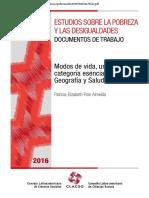 Polo 2016 - Modos de vida en SP Breilh.pdf