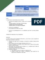 Secuencia Didáctica 1. Ángulos de Figuras