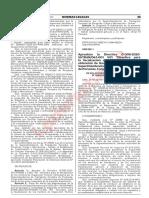 Sutran-Directiva para fiscalizar a los postulantes para obtener licencias de conducir [Resolución D000038-2020-SUTRAN-SP]
