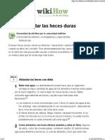 3 formas de ablandar las heces duras - wikiHow.pdf