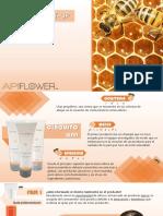 APIFLOWER-Startup Colombiana