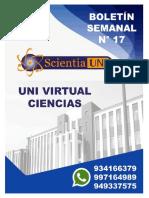 BOLETÍN 17 - CIENCIAS.pdf