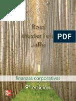 2. Análisis de estados financieros y modelos financieros