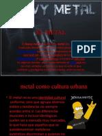 EL METAL
