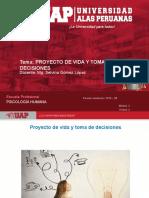 SEMANA 8 - PROYECTO DE VIDA Y TOMA DE DECISIONES(1)